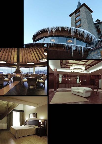 hotel montaña-interiores