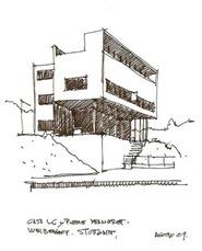 Le Corbusier_Stuttgart