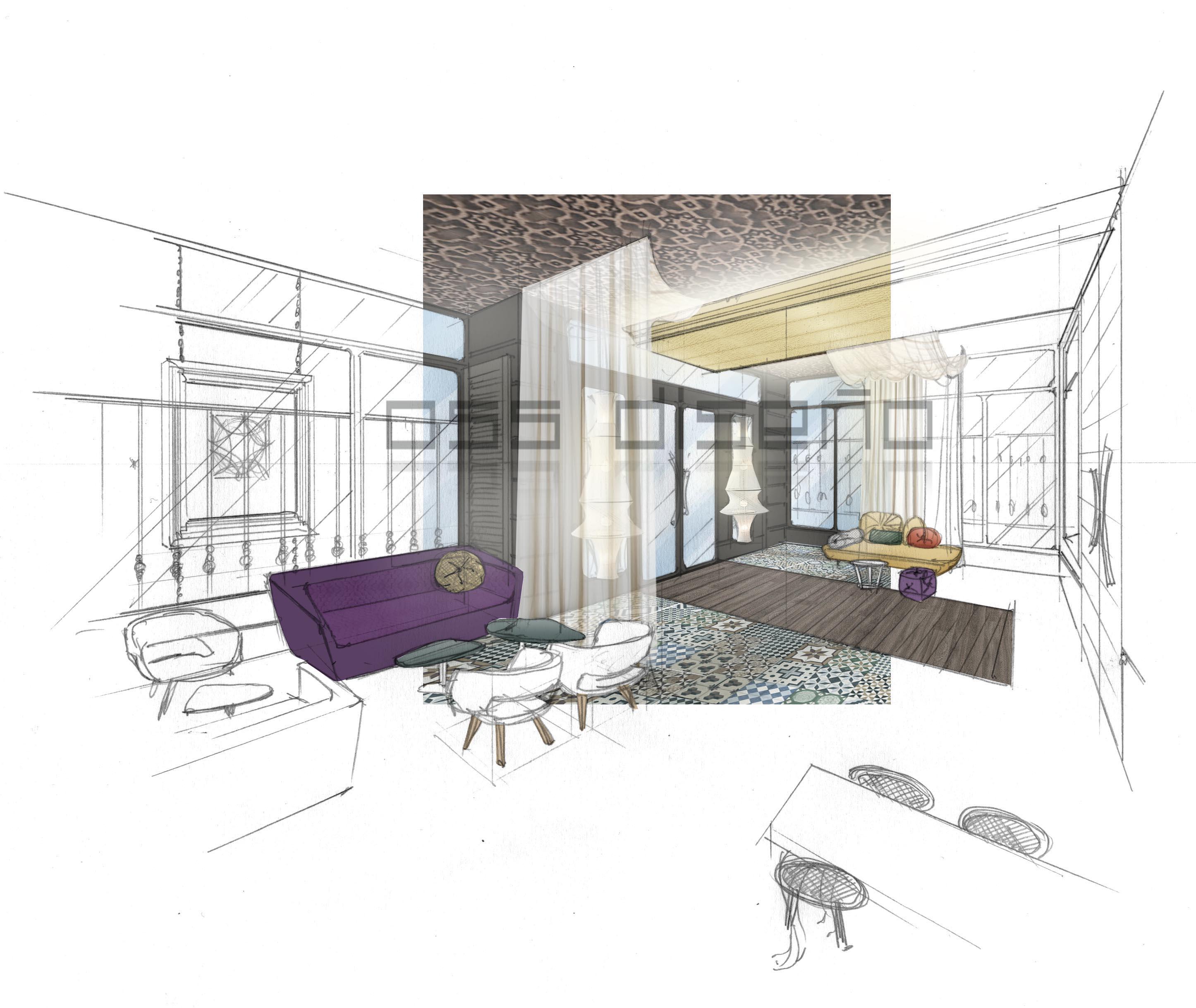 Decoracion de casas modernas dise os arquitect nicos for Casas modernas recorrido virtual
