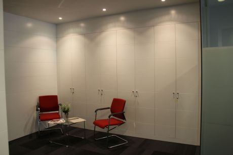 oss diseño- clinica cabrera madrid interior 01