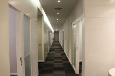 oss diseño- clinica cabrera madrid interior 02