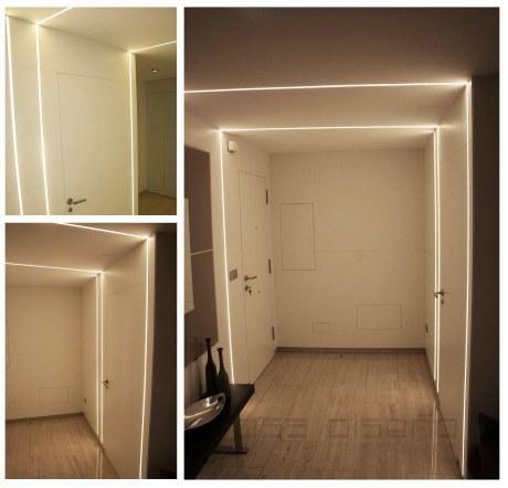 entrada distribuidor-diseño de piso en a coruña-decoracion-mobiliario a medida-minimal-carpinteria a medida-oscar santome diseño-oss diseño