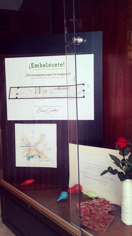 foto - diseño interiores betanzos-oscar santome diseño- iniciativa recuperacion escaparates-proyecto-infografia-joyeria ficticia betanzos-asociacion amigos casco betanzos