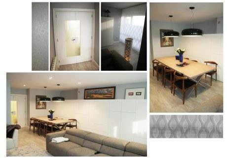 salon comedor-diseño de piso en a coruña-decoracion-mobiliario a medida-minimal-carpinteria a medida-oscar santome diseño-estudio -oss diseño