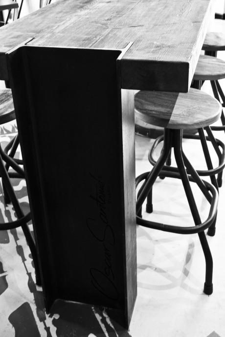 detalle tio xan mesa=oscar santome diseño oss diseño=a coruña=grill and beer=josper