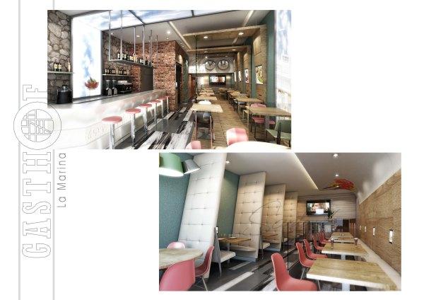 oscar santome diseño-interiorista betanzos-Presentación Gasthof La Marina-estudio de interiorismo contract a coruña