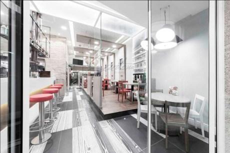 oscar santome diseño-interiorista contract-cafeteria restaurante gasthof la marina- a coruña- diseño y decoracion-especalista hosteleria