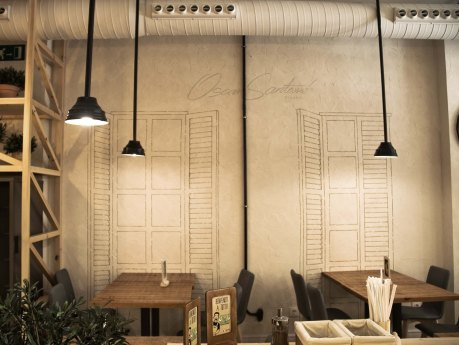 la piadina riminese juana de vega-a coruña-oscar santome diseño- interiorista contract-detalle interior