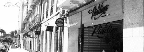 la piadina riminese juana de vega-a coruña-oscar santome diseño- interiorista contract-fachada calle juana de vega