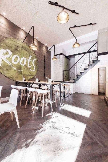 restaurante Roots_oscarsantome_diseño_contract_interiorista_coruña_diseñador_interior