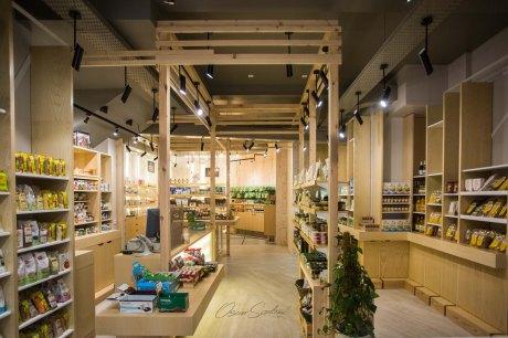 herbolario&ecotienda Salud Shop_oscarsantome_diseño_retail_interiorista_coruña_diseñador_02