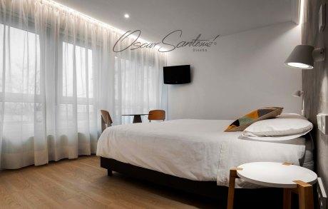 Diseño e Interiorismo Contract_Hotel Mar del Plata Coruña_Oscar Santomé Diseño_Diseño de habitacion hotel 03