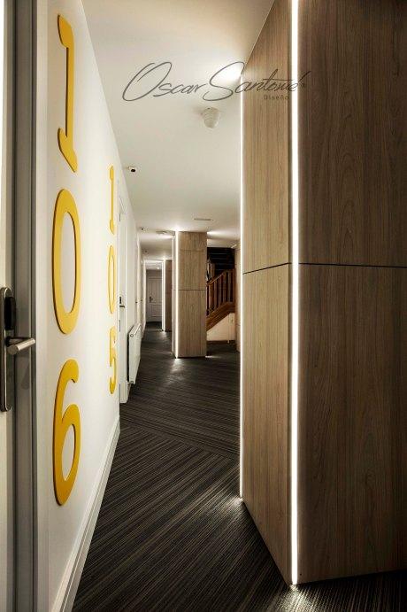 Diseño e Interiorismo Contract_Hotel Mar del Plata Coruña_Oscar Santomé Diseño_Diseño de habitacion hotel 04